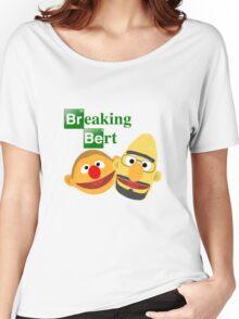 Breaking Bert Women's Relaxed Fit T-Shirt