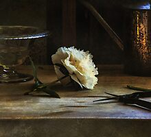 The Last Cutting by John Rivera