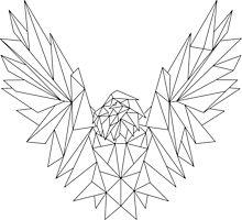 Prisma Eagle by AltApocalypse