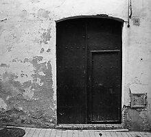 Door within a Door by James2001