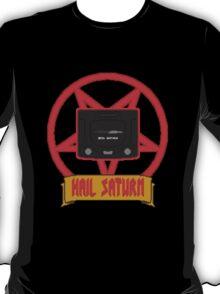 Hail Saturn T-Shirt