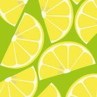 Citrus: Lemon by Rumpleshark