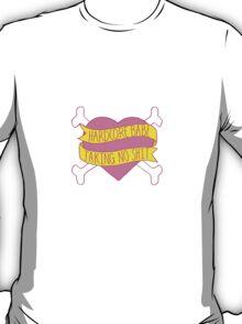 Hardcore Babe T-Shirt