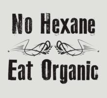 No Hexane by veganese