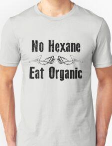 No Hexane Unisex T-Shirt