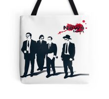 News Team Tote Bag