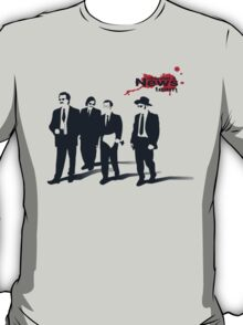 News Team T-Shirt