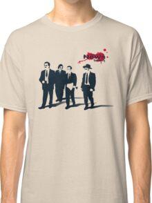 News Team Classic T-Shirt