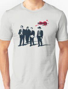 News Team Unisex T-Shirt