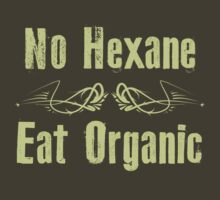 No Hexane - Green by veganese