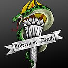 LIberty Or Death by Eric Weiand