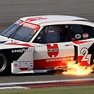 Zakspeed Ford Capri Turbo by jomaot