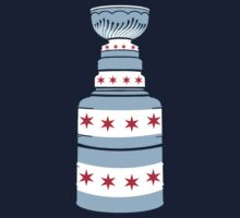 Chicago's Cup by DCVisualArts