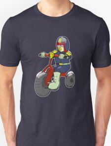 JUDGE DRIBBLE Unisex T-Shirt