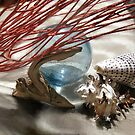 Seafoam by Eileen McVey