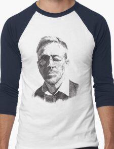 Ryan Men's Baseball ¾ T-Shirt