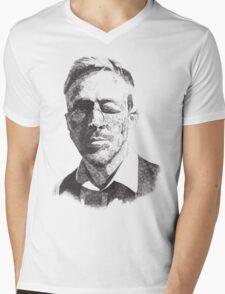 Ryan Mens V-Neck T-Shirt
