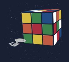 Solving is Futile Baby Tee