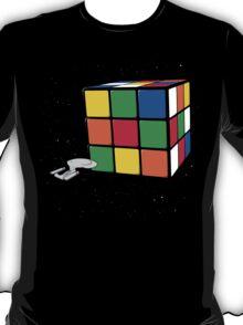 Solving is Futile T-Shirt