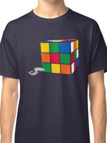 Solving is Futile Classic T-Shirt