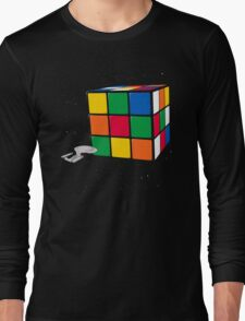 Solving is Futile Long Sleeve T-Shirt
