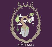 Floating Aimlessly ~ Floating Eye Tree Unisex T-Shirt