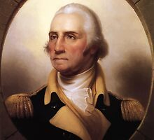 General Washington by warishellstore