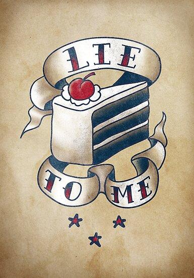 """Lie To Me"" by ianleino"