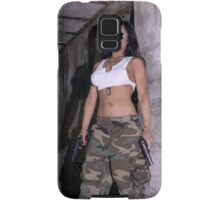 Girls of Destruction iphone/Ipod case Samsung Galaxy Case/Skin