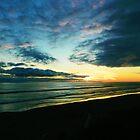 Kalaloch Sunset by kchase