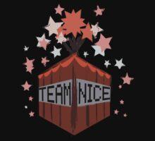 Team Nice Dynamite  by Laurel Adams
