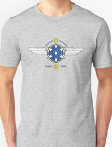 Mario Kart - Blue Shell Shirt Unisex T-Shirt