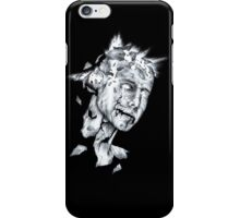 When Only the Soul Remains iPhone Case/Skin