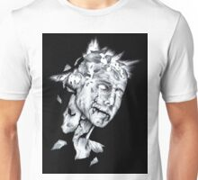 When Only the Soul Remains Unisex T-Shirt