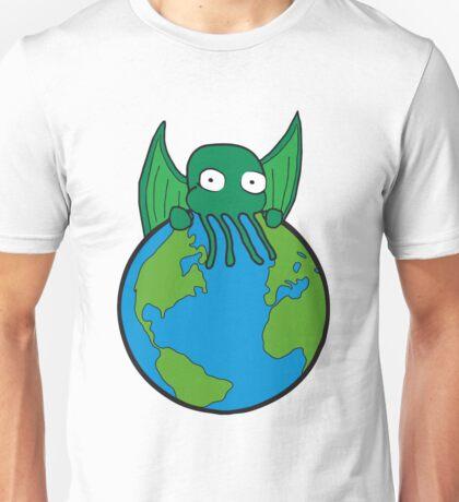 Nomthulhu Unisex T-Shirt