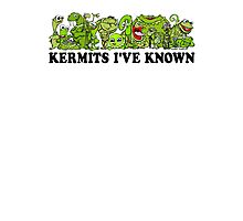 Kermits I've Known Photographic Print