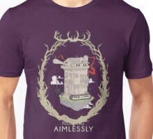 Floating Aimlessly ~ The Explorer Unisex T-Shirt
