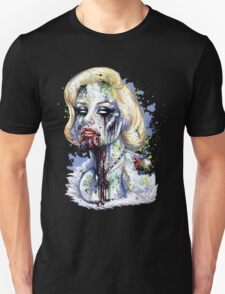 Hollywood Zombie T-Shirt