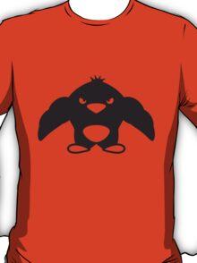 Muscle Penguin T-Shirt