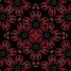 Gardener's Quilt by Belinda Osgood