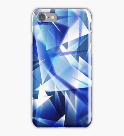 Glass Shards iPhone Case/Skin