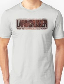 Land Cruiser - Play Dirty Unisex T-Shirt