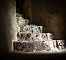 Stairway by Jason Stabile