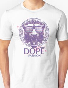 3D-DOPE FASHION!!! VERSACE INSPIRED!!! :D T-Shirt