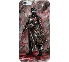 REPO man iPhone Case/Skin