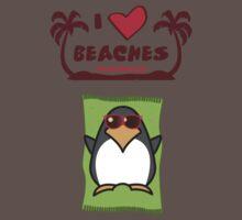 I love Beaches Kids Clothes
