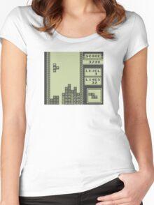 Tet Shirt Women's Fitted Scoop T-Shirt