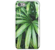 Plant Print 2 iPhone Case/Skin