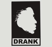 Kendrick Lamar - Drank by BrodieBiggs