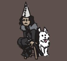 You Know Nothing Jon Snow by NikkiHomicide